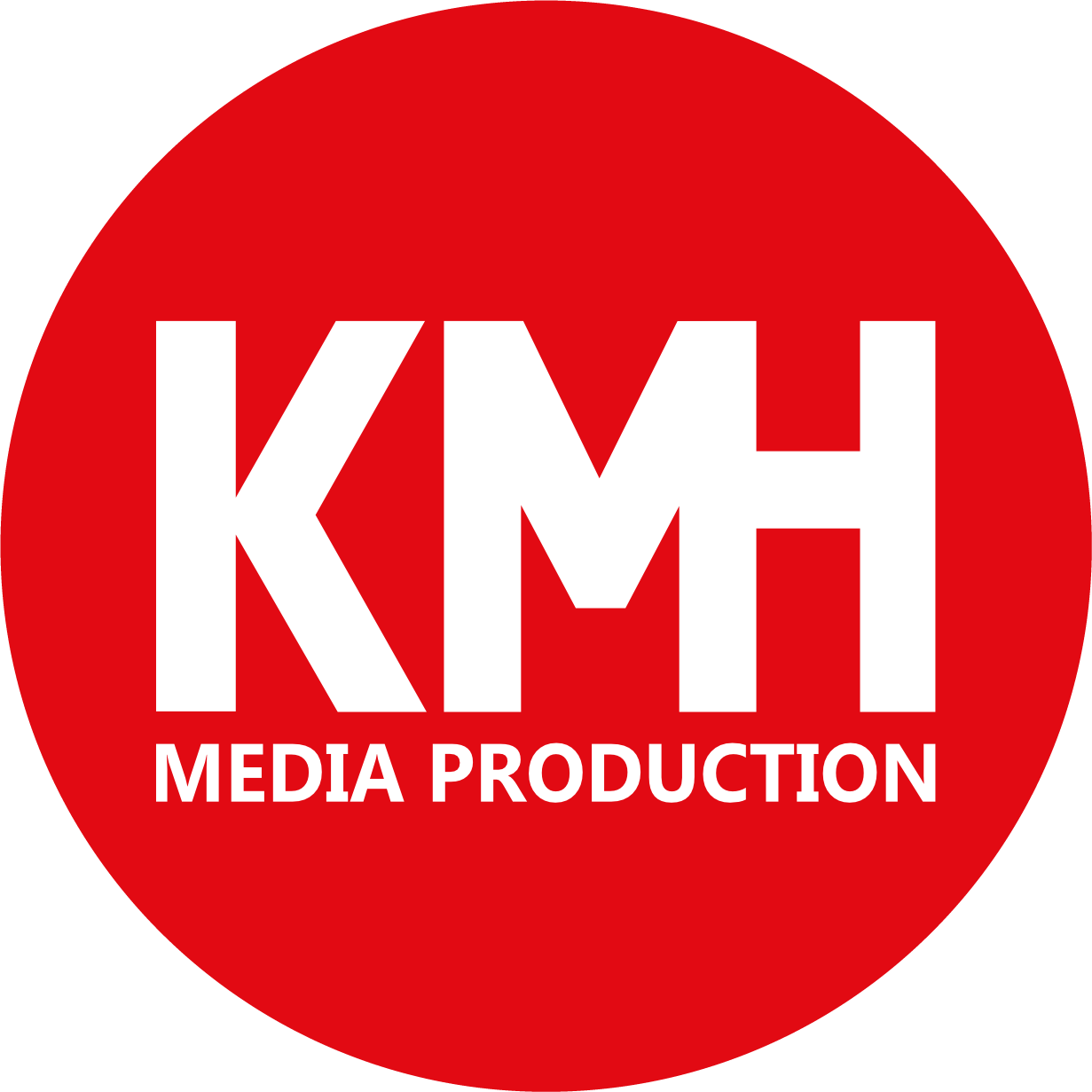 Logo KMH PRODUCTION TAHITI